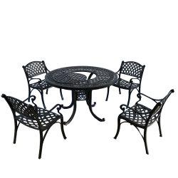 [كست لومينوم] [بّق] [دين تبل] [بيكنيك تبل] محدّد & كرسي تثبيت أثاث لازم خارجيّة