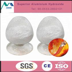 Faible viscosité retardateur de flamme ultrafines Hydroxyde d'aluminium en poudre