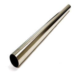 Laminados a quente desenho frio 316h tubo em aço inoxidável para soldadura