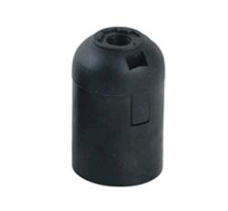 Le Style européen E27 Douille de lampe en plastique pour la lumière de la télécommande