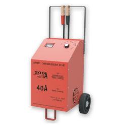 6V/12V*40una fuente de alimentación Cargador de batería y motor de arranque