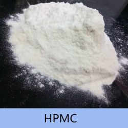 De grado industrial HPMC como aditivo utilizado en el yeso de disipador de calor