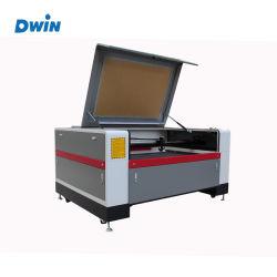 CO2 станок для лазерной гравировки и резки с ЧПУ дерева акрилового волокна бумаги в фонд маркетингового развития