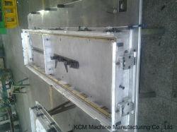 3.a formação de espuma para o armário do molde e Porta do grupo frigorífico
