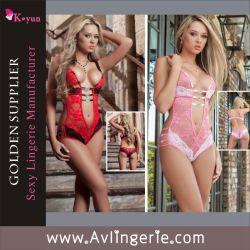 ملابس داخلية مثيرة للنساء ملابس داخلية مثيرة (KLT1-052)