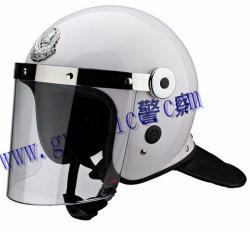 Militaryのドイツ語Helmetのための反Riot Helmet Safety Helmet