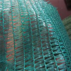 L'Agro PEHD soleil vert de l'ombre capture/PE Net de l'ombre de revêtement