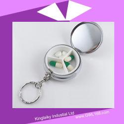 Llavero caja médica el caso de la píldora (BH-040)