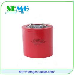 Professional condensateur UPS 50V 2200UF condensateur électrolytique de super prix de vente