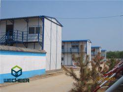 기름 가스용 석탄 광부 기숙사를 위한 2개의 이야기 K 유형 조립식 집