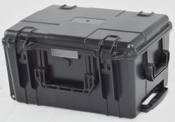 China fabricante OEM de plástico de la caja de herramientas de disco duro