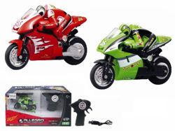 Пульт дистанционного управления мотоцикла игрушка для управления аудиосистемы (H7409051)