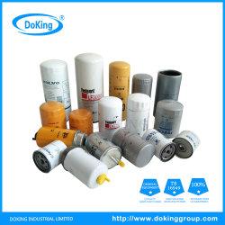 中国の製造業者の卸売頑丈なパーキンズまたは小松またはDonaldson/Fleetguard/Hyundai/Volvo/の油圧掘削機フィルター部品