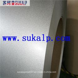 G550 Az150 55% alu-Zink Gi Heet Ondergedompeld Galvalume Staal in Rol