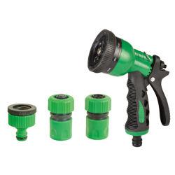 Set Pistola Per Spruzzatori Per Accessori Per Tubi Flessibili Dell'Acqua