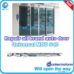 Universal da Porta automática do sistema pode ser usado para reparar todos os europeus de marca Portas Automático