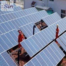 لوحة شمسية بقدرة 20000 وات للطاقة الشمسية في المنزل / وحدة سكنية بقدرة 20 كيلو واط /نظام الطاقة الشمسية