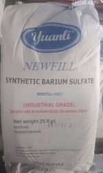 Покраска min 98% Супервысокое ускорил сульфата бария сульфат