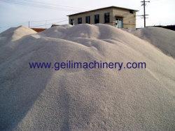 China Lage Prijs Kwarts Zand / Vuurvaste Silica Zand