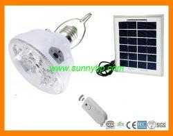 Outdoorのためのoff-Grid/12V Solar System LED Lantern