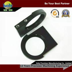 블랙 아노다이징 알루미늄이 있는 검증된 메이커 CNC 광학 부품