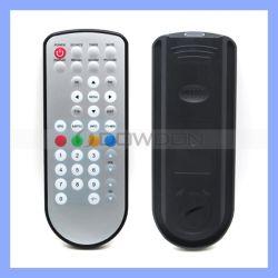40 tasti IP67 impermeabilizzano il telecomando universale per il giocatore dell'audio della TV