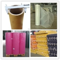 La fabbrica fornisce il tessuto non tessuto 100% del polipropilene pp per acquisto ed il sacchetto promozionale