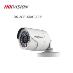 Hikvision HD1080p/720p ИК-цифровой видеокамеры (DS-2CE16D0T-КПР/DS-2CE16D0T-МГЛ/DS-2CE16C0T-IR/DS-2CE16C0T-КПР/DS-2CE16C0T-IRPF/DS-2CE16C0T-МАФ)