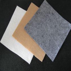Les géotextiles non tissé en polypropylène pour la construction de routes