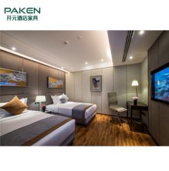 Más de 500 profesionales de trabajadores de Hotel fabricante de muebles oferta Muebles para dormitorios establece