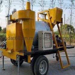 Betoniera Slj-5 dell'asfalto mobile