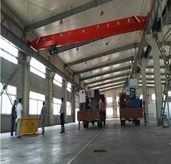 Одной рабочей станции балки моста крана 20 тонн электрической системы обеспечения безопасности пульта управления системы вентиляции салона
