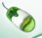 Жидкий шарик мыши (MNL5000C)
