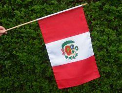 Custom цифровой печати флаг и баннер