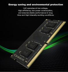 La memoria RAM DDR4 16GB 2133MHz 2400 MHz 2666MHz de memoria portátil de 1,2 V SO-DIMM módulo portátil