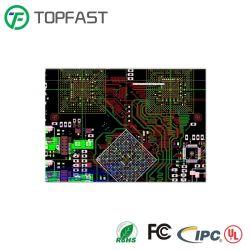 O OEM Electronic Design PCB PCB da placa de circuito de Colocação de PCB do Serviço de Design