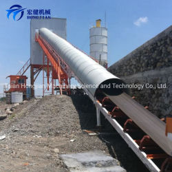 Mini Cement Silo Sicoma Mixer Twin Shaft Spare Part of 중국의 콘크리트 혼합 공장