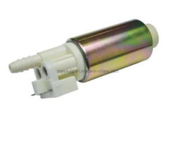 Bomba Eletrônica de combustível Walbro Renault Peugeot: Ess296; Renault: 7700416968; 7700418353]Airtex: E10227fispa: 20038hoffer: 7506396