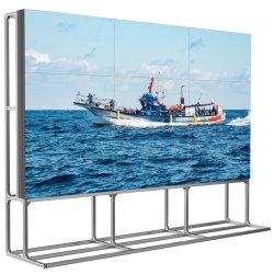 공장 가격! ! Dahua 디지털 Signage 49 인치 3.5mm LCD 정제 디지털 Signage 2 * 큰 영상 벽 HD를 위한 3 = 6 스크린
