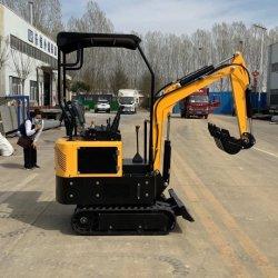CE Diesel de 1.5 toneladas utilizado para miniescavadora de quinta máquinas de construção