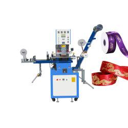 L'estampage à chaud automatique haute fréquence pour l'emballage de ruban de la machine