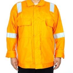 Suporte de protecção Oilproof Anti-Static Eletricista de trabalho e uniformes