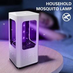 Moskito-Mörder-Lampen-UVlicht-elektrische Antiinsekt-Moskito-Mörder Dispeller Haushalts-Moskito-Blockierlaterne-Abwehrmittel-Lampe