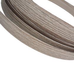 台所アクセサリのためのカスタマイズされた木製の穀物または無地または高い光沢のある魔法デザインPVC/ABS/Acrylic端バンディング