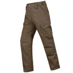 屋外の2020の新式のカスタム人の貨物ズボンの機密保護のズボンはマルチポケットズボンを働かせる