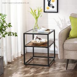 Neueste Design Nizza Couchtische Nachttisch Glas Tee Tisch