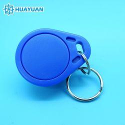 Basso costo e risponditore chiave astuto della modifica RFID della pera popolare NFC Keychain Fob