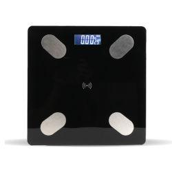 家のギフトの浴室のスマートな健康分析ボディ脂肪の電子ボディ スケール( Scale )