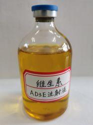 La vitamine ad3e Le gain de poids d'injection de supplément à la Nutrition Médecine