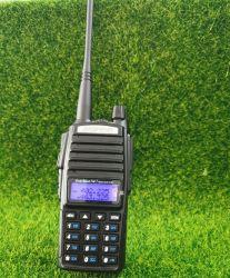 Baofeng uv-82 Bidirectionele Radio van de Band van de Walkie-talkie van de Ham van 2 Manier van de Lange Waaier van de Politie de Handbediende Radio Dubbele 5W